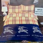 Burberry Bed Sheets