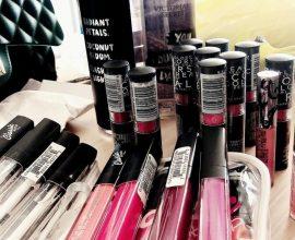 classic makeup lipstick