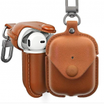 Usams Apple AirPod Leather Case