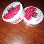 Permanent Pink Lips Cream