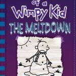 The Meltdown – Diary of a Wimpy Kid book