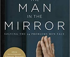 man in the mirror book