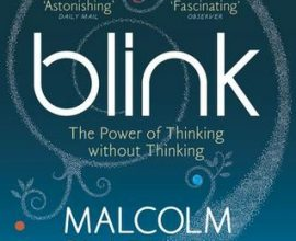 the power of thinking without thinking