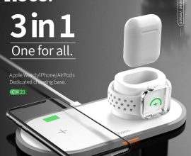 3 in 1 wireless charger price in ghana