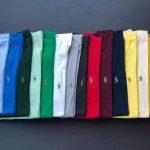 Ralph Lauren Polo Mens T Shirt
