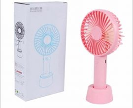 mini hand fan