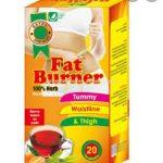 Belly Blaster Tea