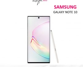 galaxy note 10 price in ghana