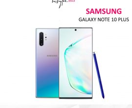 galaxy note 10 plus price in ghana