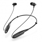 QCY Sports Bluetooth Earphone QY25PLUS (Grey)