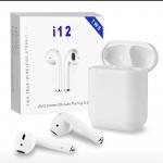 Tws-i12 Wireless Earphones