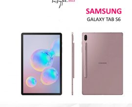 samsung galaxy tab s6 price in ghana