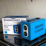 Westpoint Automatic Digital Voltage Regulator 2000VA