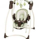 Baby Electric Swinger (Up To 9kg)