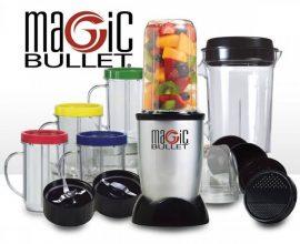 magic bullet price in ghana