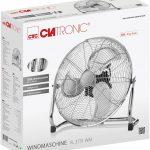 Clatronic Floor Fan