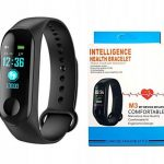 M Series Health Smart Watch