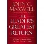 The Leaders Greatest Return