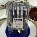 Stainless Steel Cutlery Set 24 Piece