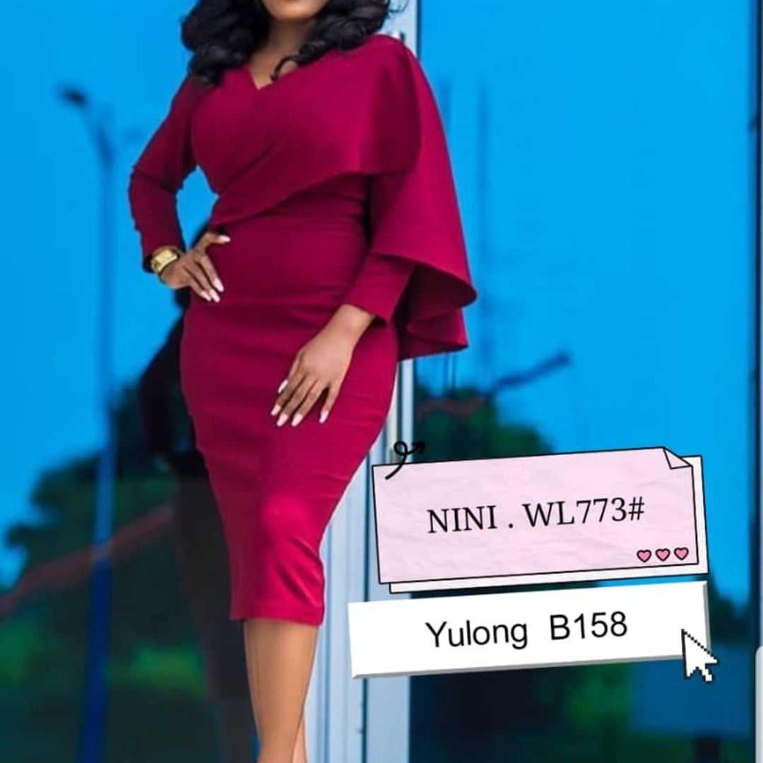 wine dress for sale in ghana