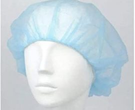 medical hair net