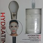 Spascriptions Hydrating Gel Face Mask