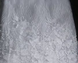 white lace fabric price in ghana