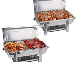 chafing dish price in ghana