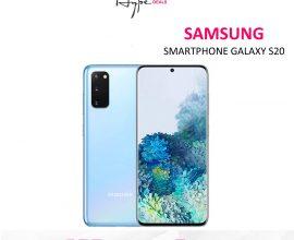samsung galaxy s20 price in ghana