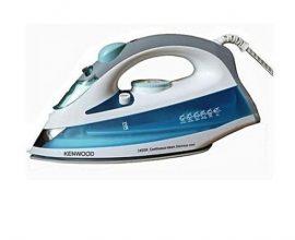 kenwood iron