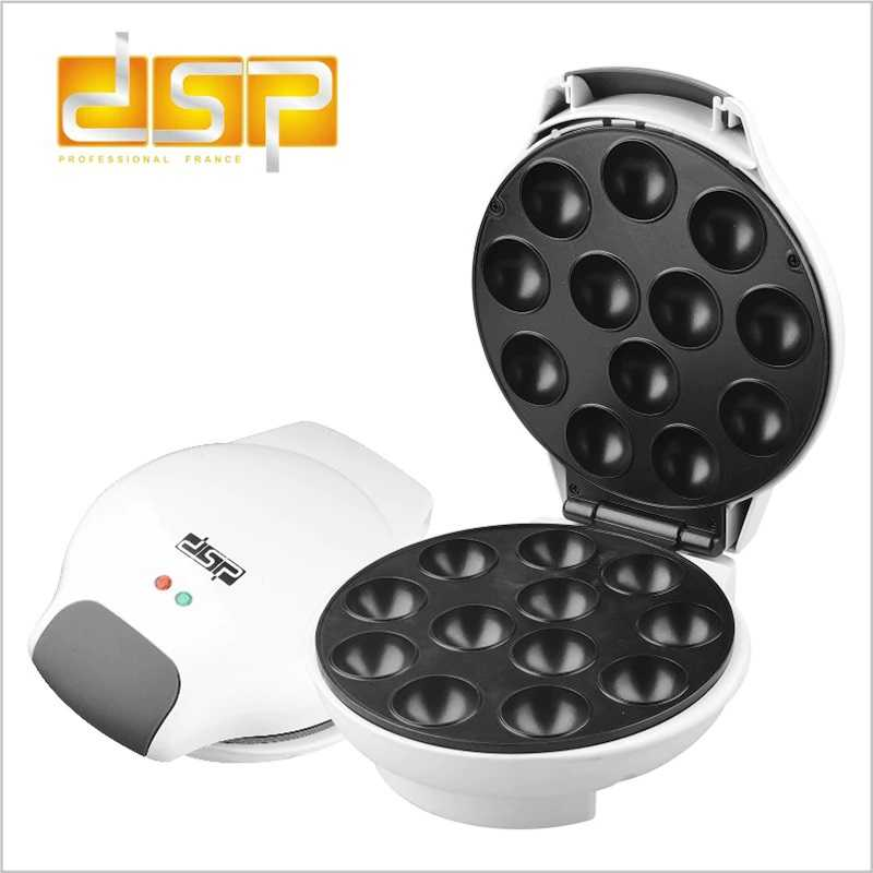 DSP Cake Pop Maker 12 holes