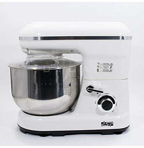 DSP Stand Cake Mixer 5L