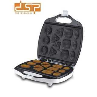 DSP Cookie Maker