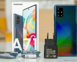 galaxy a71 price in ghana