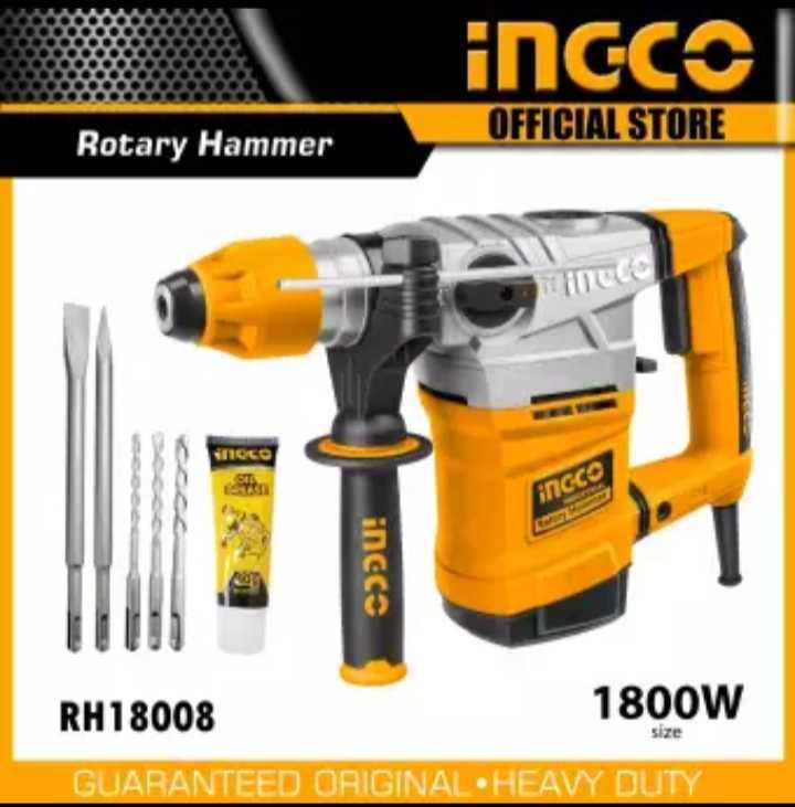 Ingco Rotary Hammer