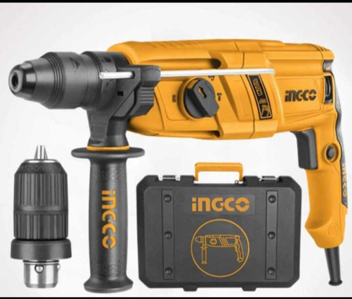 Ingco Hammer Power Tools