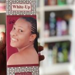 White up Skin Beautifying Milk