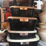 MGO Nonstick Cookware Set