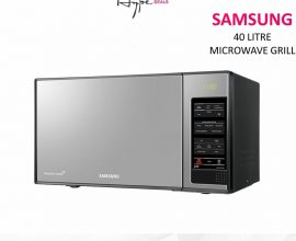samsung microwave grill price in ghana