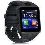 DZ09 Single Sim Smart Watch Phone+Free i7 TWS Bluetooth Headset