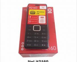 itel 2160 price in ghana