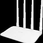 Tenda F6 Wireless Router