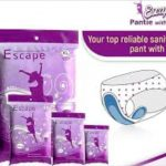 Escape Disposable Sanitary Pads