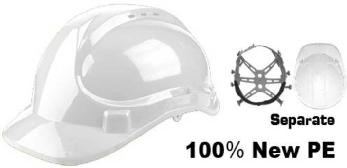 Helmet PPES 100% New
