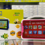 Bebe B66 Kids Tablet With SIM Card