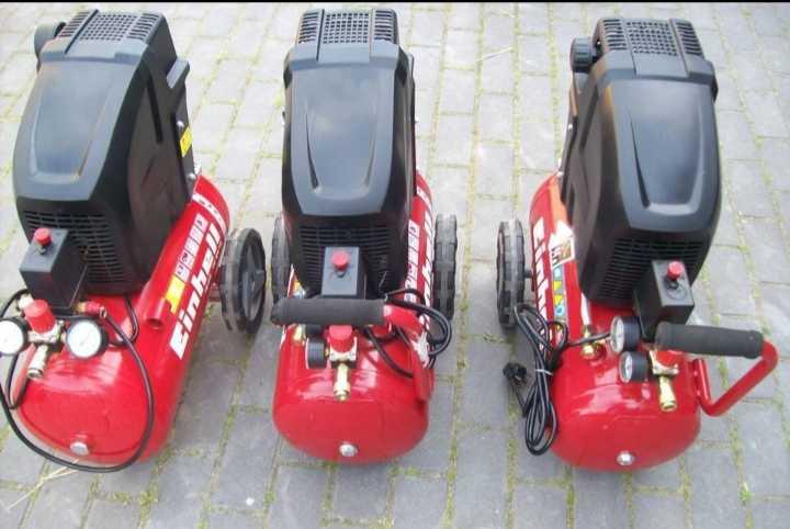 Einhell Air Compressor TE-AC 230/24