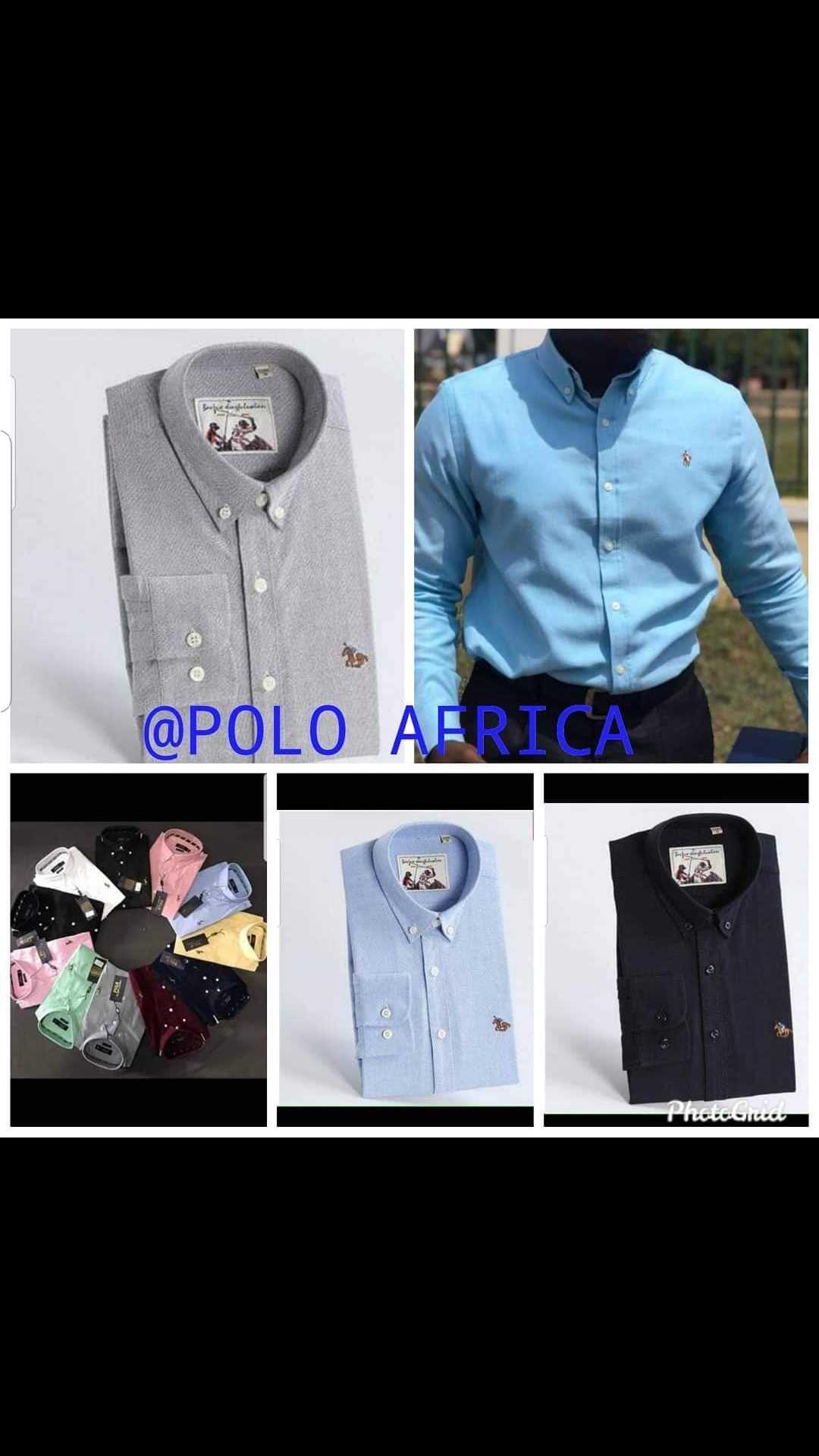 Polo Ralph Lauren Long Sleeve Shirt