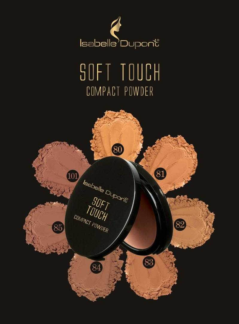 best compact powder