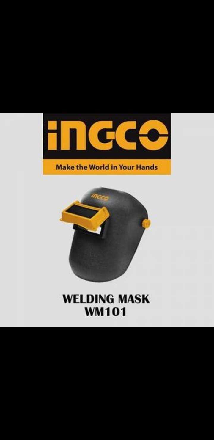 welding sheild price in ghana