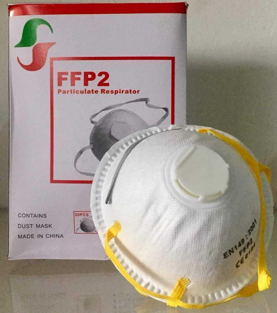 ffp2 nose mask